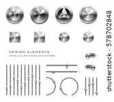 high detailed vector... | Shutterstock .eps vector #578702848