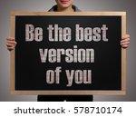 girl  manager  student ... | Shutterstock . vector #578710174
