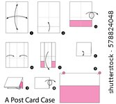 step by step instructions how... | Shutterstock .eps vector #578824048