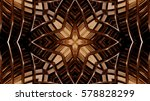 metal background | Shutterstock . vector #578828299