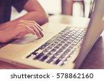 computer | Shutterstock . vector #578862160