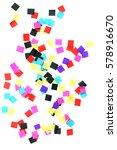 flat design element.abstract... | Shutterstock . vector #578916670