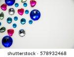 jewelry | Shutterstock . vector #578932468