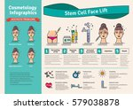 vector illustrated set with...   Shutterstock .eps vector #579038878