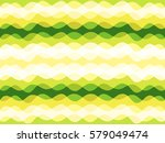 abstract geometric vector... | Shutterstock .eps vector #579049474