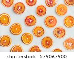 Natural Fruit Pattern Concept....