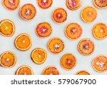 Natural Fruit Pattern Concept....