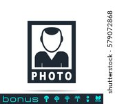 avatar photo icon