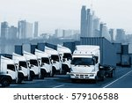 logistics global transportation