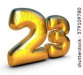 3d Rendering  Twenty Three...