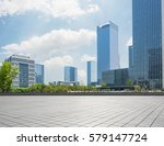 modern business building with...   Shutterstock . vector #579147724