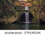 Small photo of Waterfall of fasces