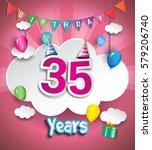 35th Anniversary Celebration...