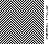 vector seamless pattern.... | Shutterstock .eps vector #579232804