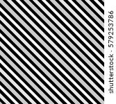 color diagonal lines. striped... | Shutterstock .eps vector #579253786