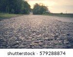 road  highway. travel  journey  ...   Shutterstock . vector #579288874