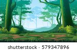 a high quality horizontal... | Shutterstock .eps vector #579347896