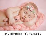 newborn | Shutterstock . vector #579356650