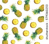 The Seamless Pattern Of Of...