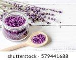 manufacture of homemade... | Shutterstock . vector #579441688