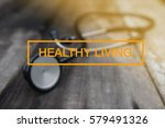 medical and health concept  ... | Shutterstock . vector #579491326
