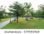 public park   Shutterstock . vector #579592969