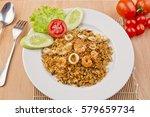 Nasi Goreng  Fried Rice With...