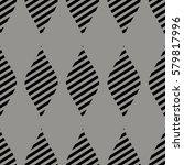 seamless vector abstract...   Shutterstock .eps vector #579817996