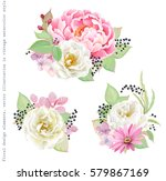 Floral Decorations With Flower...