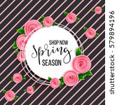 Spring Season Sale Offer ...