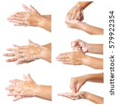 Hand Washing Medical Procedure...