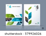 business vector template.... | Shutterstock .eps vector #579926026