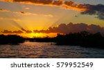 beach mauriitus abc | Shutterstock . vector #579952549