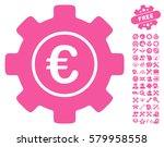 euro development gear...   Shutterstock .eps vector #579958558