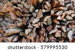 kindling wood   Shutterstock . vector #579995530