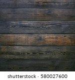 Texture Wood Background  Dark...
