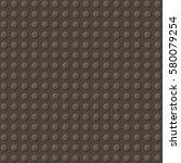 plastic construction block... | Shutterstock .eps vector #580079254