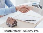 real estate broker and customer ...