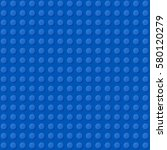 plastic construction block...   Shutterstock .eps vector #580120279