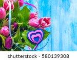 Tulips  Bouquet  Flowers ...