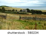Rural Scene   Scottish Highlands