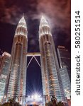 13 1 2017  Petronas Twins...