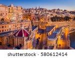 Valletta  Malta   The...