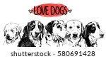 Love The Dogs  Poster ...