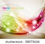 eps10 vector illustration | Shutterstock .eps vector #58075636