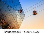 london  uk   september 16  2016 ... | Shutterstock . vector #580784629