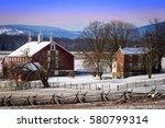 Gettysburg Farmstead  ...