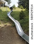 Giant Slide Stainless In The...