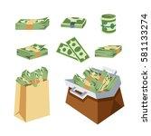 Dollar Paper Business Finance...
