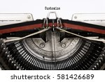 Customize Word Typed On A...